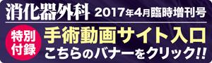 """""""2017年4増・特典動画サイト"""""""